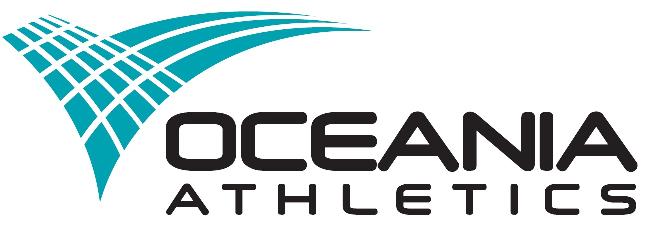 Oceania Athletics